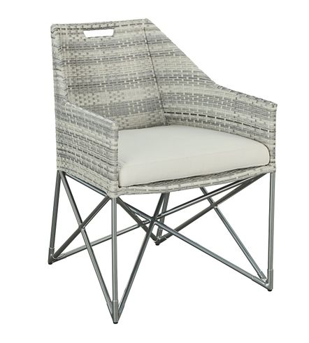 Lane Venture Jewel Dining Arm Chair