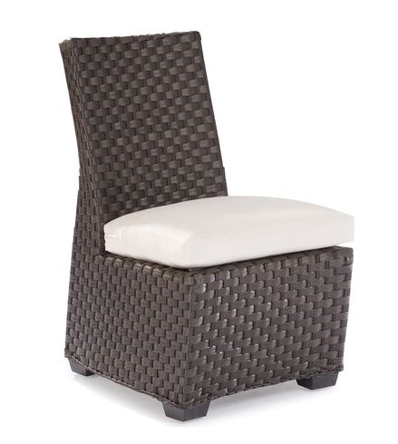 Lane Venture Leeward Armless Dining Chair