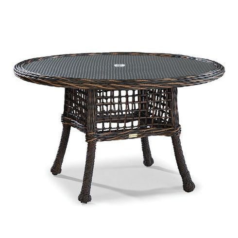 Lane Venture Moraya Bay 50 Inch Round Dining Table