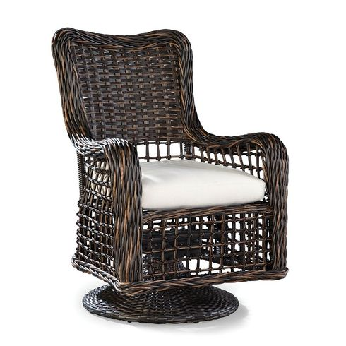 Lane Venture Moraya Bay Swivel Dining Chair