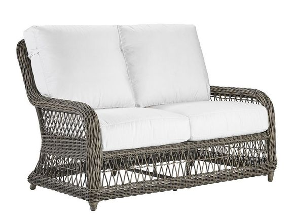Lane Venture Mystic Harbor Loveseat
