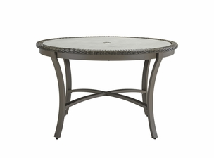 "Lane Venture Oasis 48"" Round Dining Table"