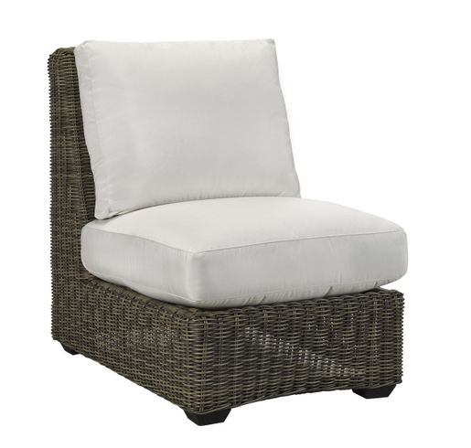 Lane Venture Oasis Armless Chair