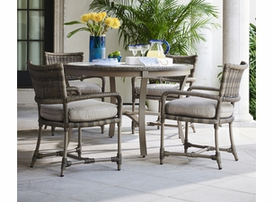 Lane Venture Oasis Dining Set of 5