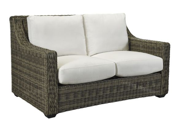 Lane Venture Oasis Loveseat