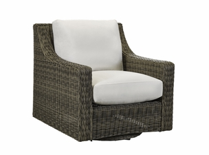 Lane Venture Oasis Swivel Glider Lounge Chair