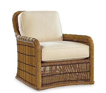 Lane Venture Rafters Lounge Chair