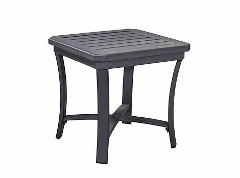 Lane Venture Raleigh Accent Table