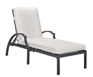 Lane Venture Raleigh Adjustable Chaise