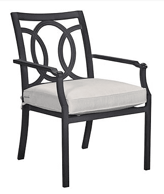 Lane Venture Raleigh Dining Arm Chair