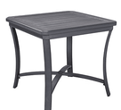 Lane Venture Raleigh End Table