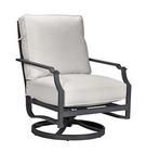 Lane Venture Raleigh Swivel Rocker Lounge Chair