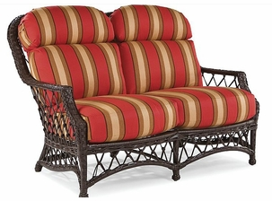 Wicker Furniture Lloyd Flanders Replacement Cushions