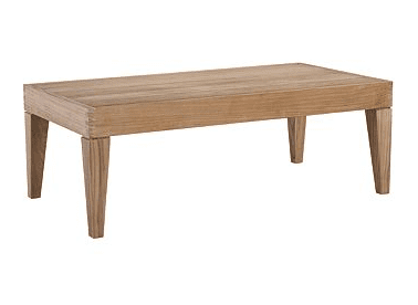 Lane Venture Saranac Cocktail Table