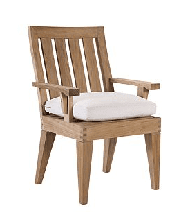 Lane Venture Saranac Dining Arm Chair