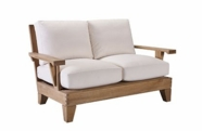 Lane Venture Saranac Loveseat