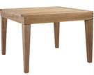 Lane Venture Saranac Square Dining Table