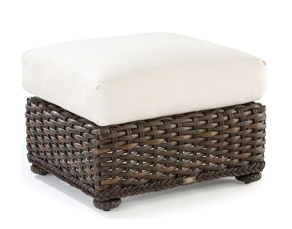 Lane Venture South Hampton Ottoman