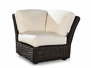 Lane Venture South Hampton Sectional Corner Chair