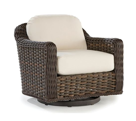 Lane Venture South Hampton Swivel Glider