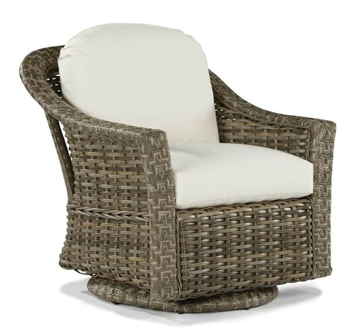 Lane Venture St Simons Swivel Glider Chair-USE COUPON CODE LANE FOR 40% OFF ON THIS ITEM ONLY