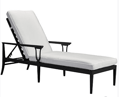 Lane Venture Winterthur Estate Adjustable Chaise