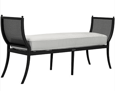 Lane Venture Winterthur Estate Bench