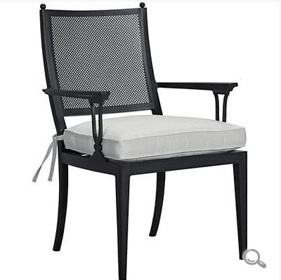 Lane Venture Winterthur Estate Dining Arm Chair
