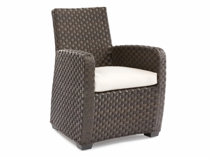 Leeward/Windward Dining Chair Cushion
