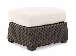 Leeward/Windward Ottoman Cushion