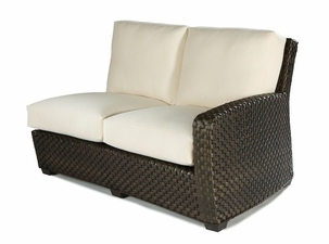 Leeward/Windward Right Facing Loveseat Cushions