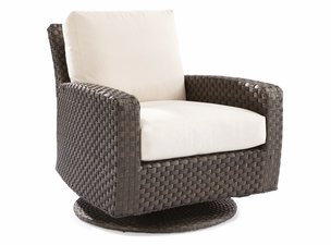 Leeward/Windward Swivel Glider Chair Cushions