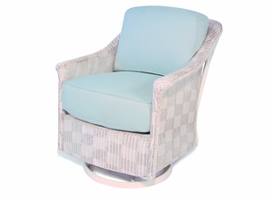 Lloyd Flanders Calypso Swivel Rocker Replacement Cushions