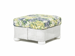 Lloyd Flanders Casa Grande Ottoman Replacement Cushion