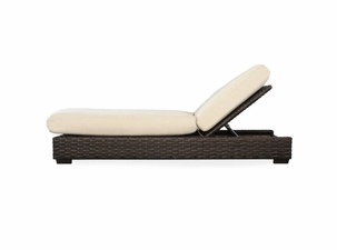 Lloyd Flanders Contempo Adjustable Chaise Replacement Cushion