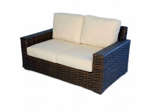 Lloyd Flanders Contempo Loveseat Replacement Cushions