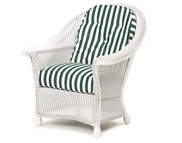 Lloyd Flanders Front Porch Replacement Cushions-SHIPS IN ABOUT 10-12 WEEKS
