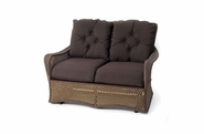 Lloyd Flanders Grand Traverse Loveseat Glider Replacement Cushions
