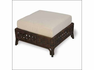 Lloyd Flanders Haven Ottoman Cushion