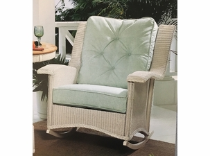 Lloyd Flanders Heritage Chair/Rocker Replacement Cushions