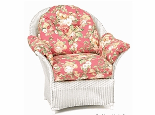 Lloyd Flanders Keepsakes Chair/Rocker  Replacement Cushions