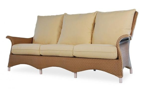 Lloyd Flanders Mandalay Sofa Replacement Cushions