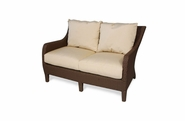 Lloyd Flanders Monaco Loveseat Replacement Cushions