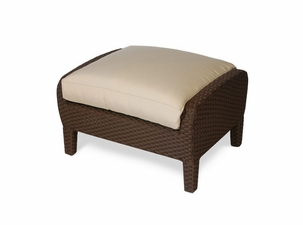 Lloyd Flanders Monaco Ottoman Replacement Cushion