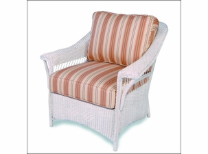 Lloyd Flanders Nantucket Chair Replacement Cushions