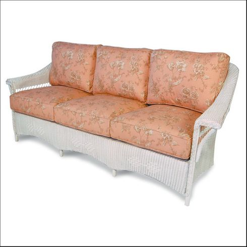 Lloyd Flanders Nantucket Sofa Replacement Cushions