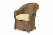 Lloyd Flanders Reflections Dining Chair Replacement Cushions