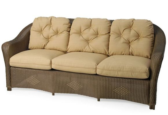 Lloyd Flanders Reflections Sofa Replacement Cushions