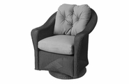 Lloyd Flanders Reflections Swivel Rocker Replacement Cushions