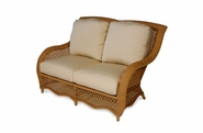 Lloyd Flanders Tropics Loveseat Replacement Cushions